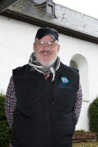 Heiner Toenne (Stellvertretender Vorsitzender)