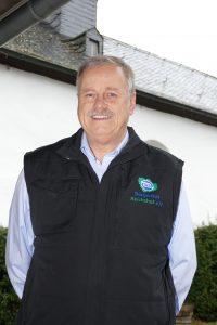 Johannes Heister (Vorsitzender)