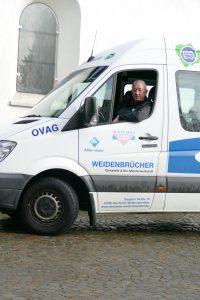 Wilfried Ufer