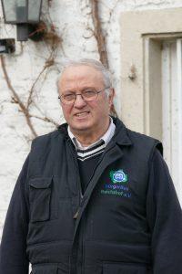 Wolfgang Heinz (Fahrdienstleiter)